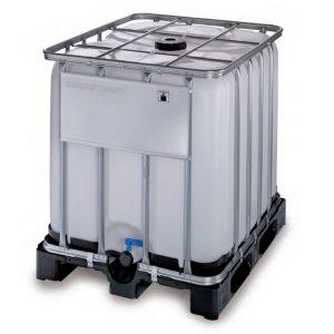 IBC-konteinerid