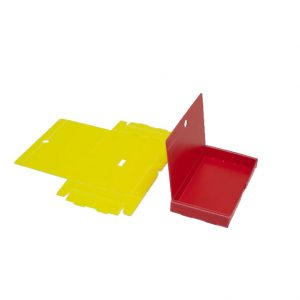 Kihtplastist kastid