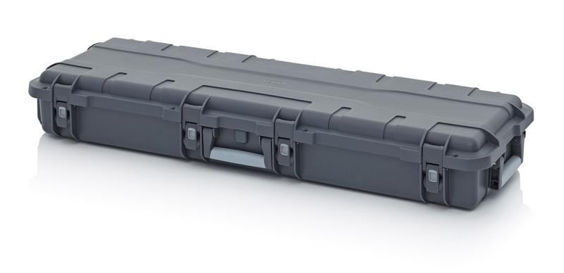 Plastkohver 1200x400x168mm