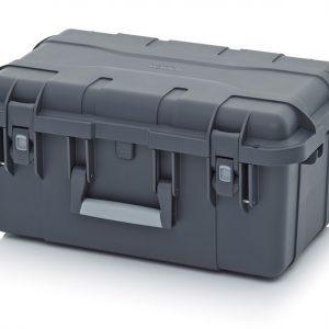 Plastkohver 600x400x278mm