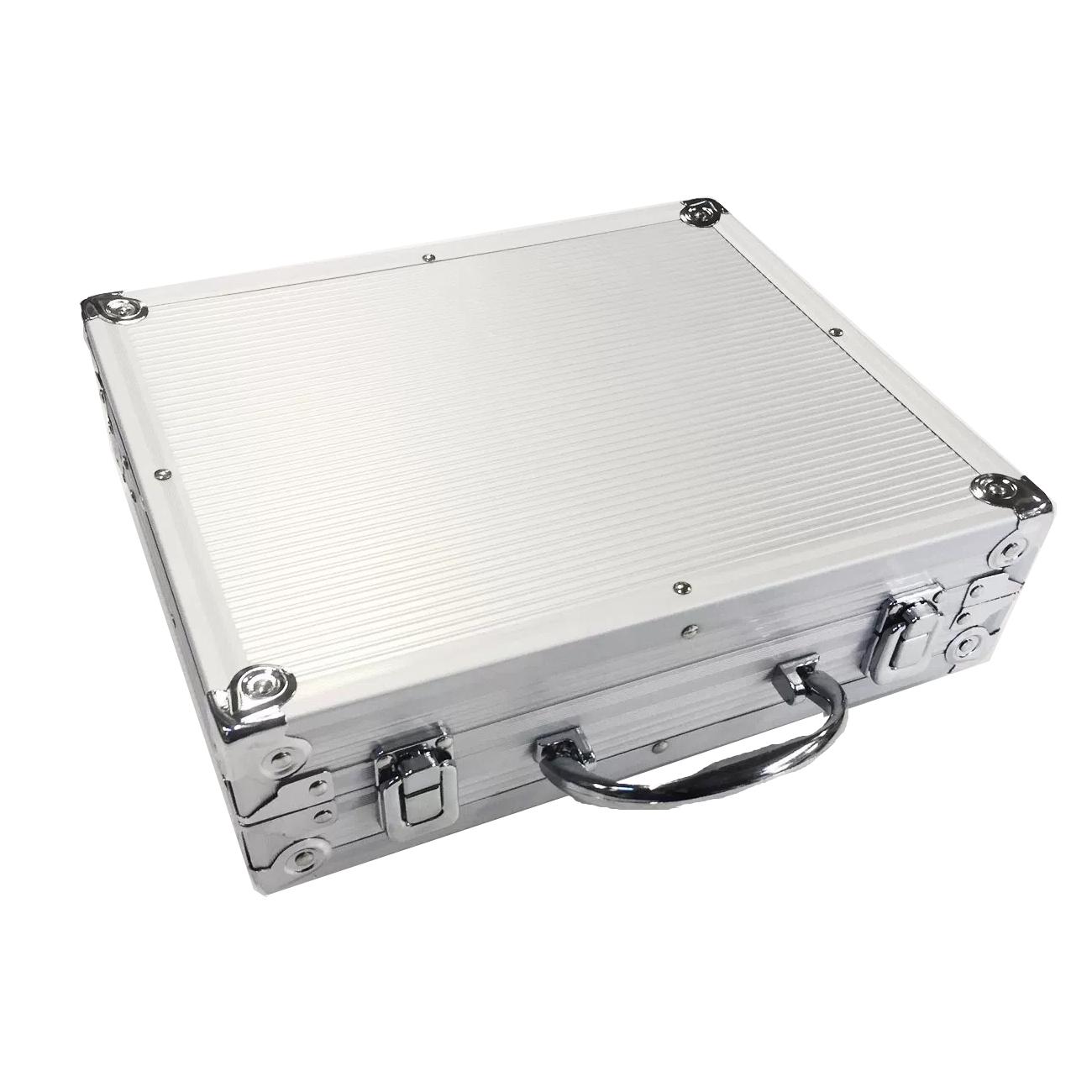 Alumiiniumkohver 310x260x80