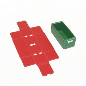 Kihtplastist kast 160x76x74