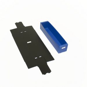 Kihtplastist kast 340x76x74