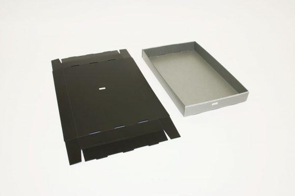 Kihtplastist kast 580x376x64