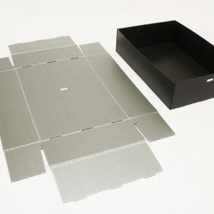 Kihtplastist kast 580x397x149