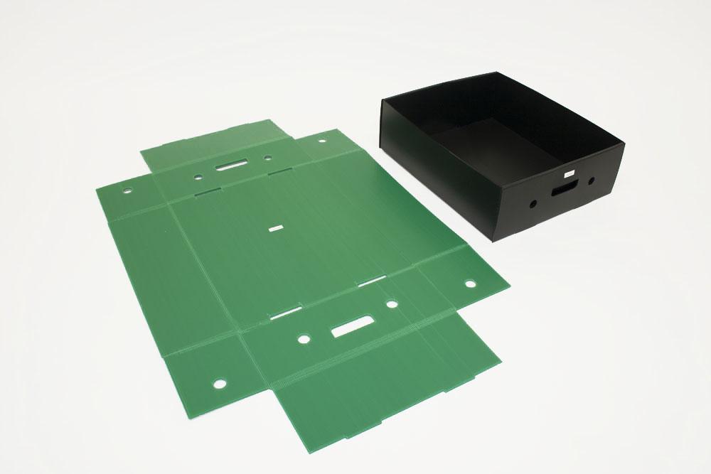 Kihtplastist kast 473x410x151