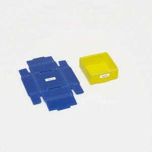 Kihtplastist kast 83x90x38