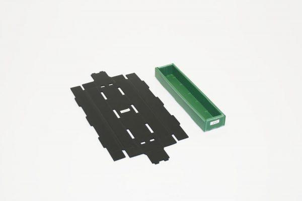 Kihtplastist kast 320x55x40