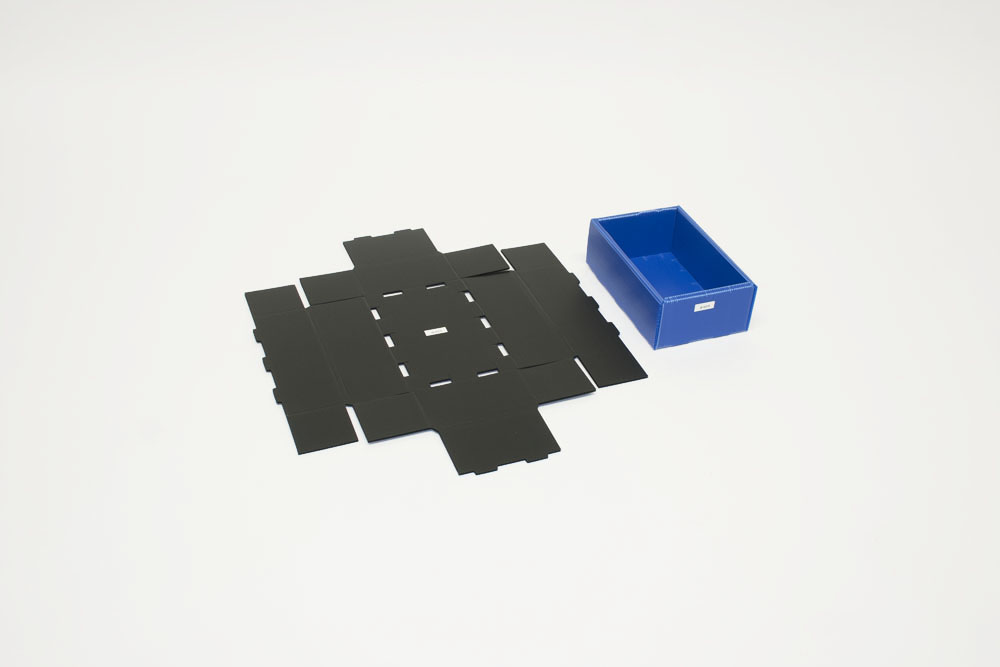 Kihtplastist kast 215x135x80