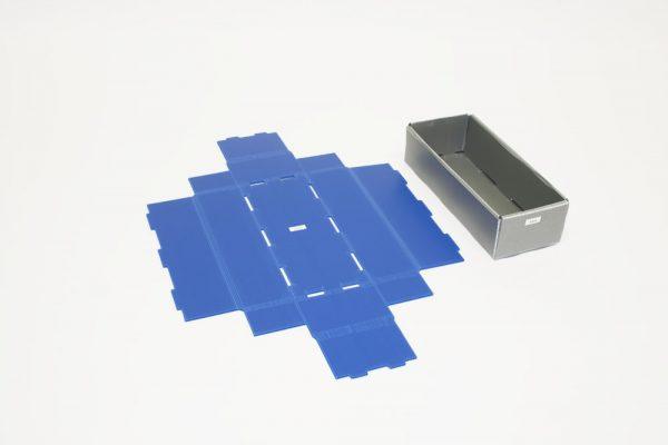 Kihtplastist kast 340x127x90