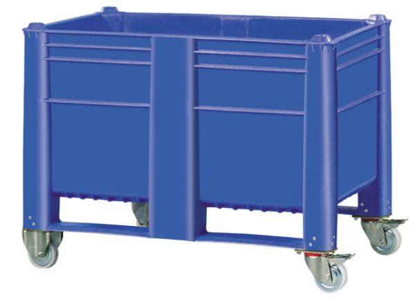Kaubaaluste kast 1200x800x740