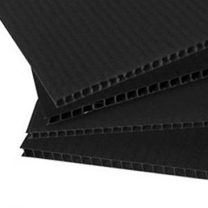 Kihtplastist plaat 1500x1200x3, 600g/m2, ESD