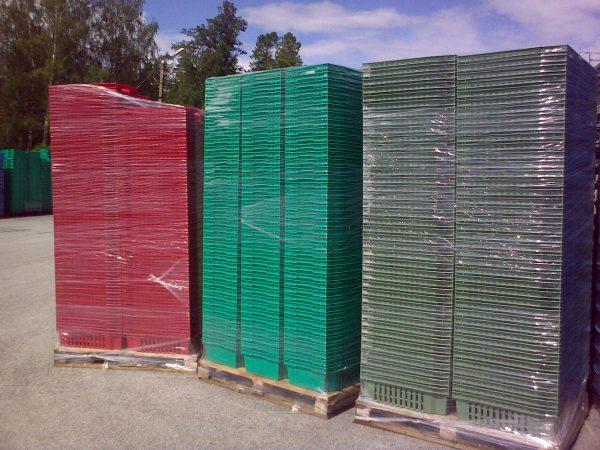 Köögiviljakast, 600x400x180