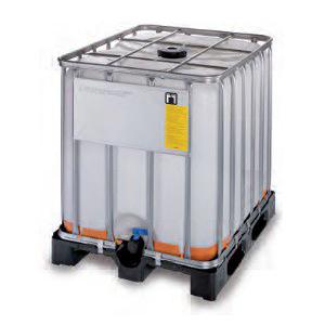 IBC-konteiner PolyEx (uus)