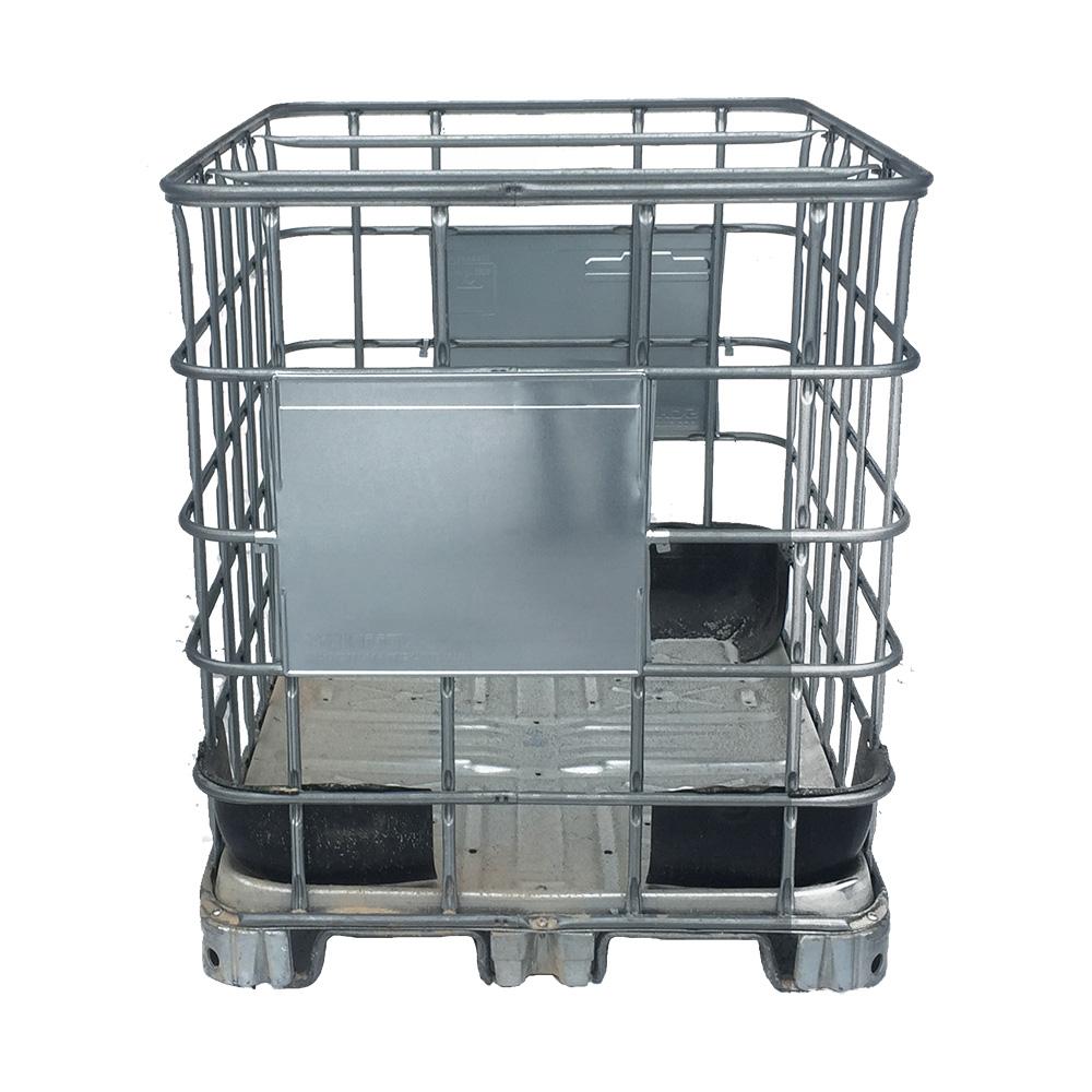 IBC-konteineri kehikko