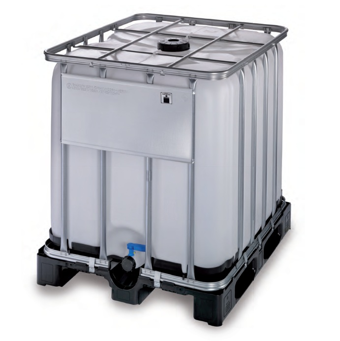 IBC-konteiner (uus)