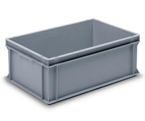 Plastkast, 600x400x220