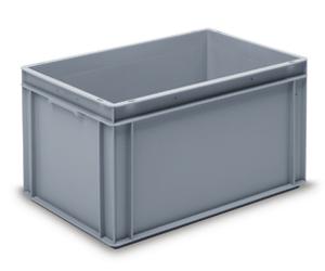Plastkast, 600x400x325