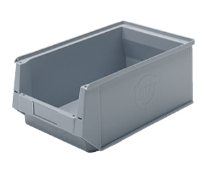 Avaga kast 500/450x310x200mm