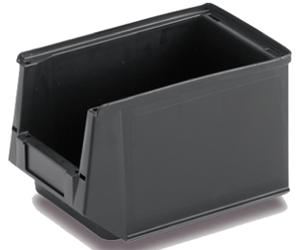 ESD-avaga kast, 230/200x147x132
