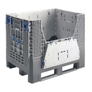 Kaubaaluste kast 1200x800x950