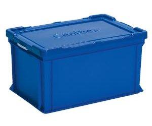 Coolbox, 600x400x345