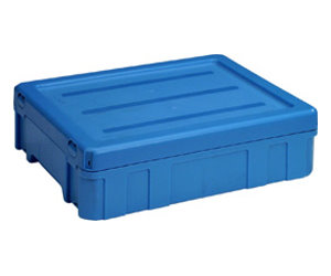 Poolbox, 400x306x120