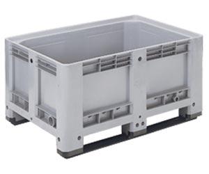 Kaubaaluste kast 1200x800x780