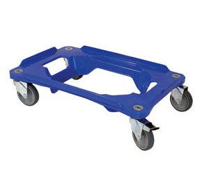 ABS-plastist rataskäru 600x400
