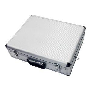 Alumiiniumkohver 430x330x120